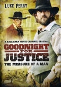 Goodnight For Justice: The Measure Of A Man (DVD)