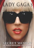 Lady GaGa Secret World (DVD)