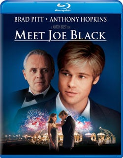 Meet Joe Black (Blu-ray Disc)