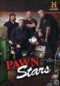 Pawn Stars: Volume 4 (DVD)