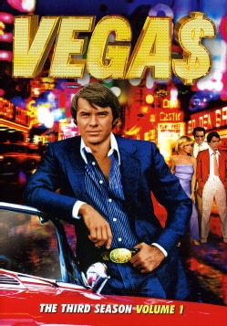 Vegas: The Third Season Vol. 1 (DVD)