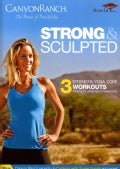Canyon Ranch: Strong & Sculpted (DVD)