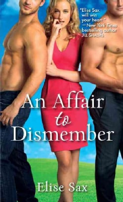 An Affair to Dismember (Paperback)