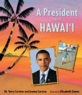 A President from Hawai'i (Hardcover)