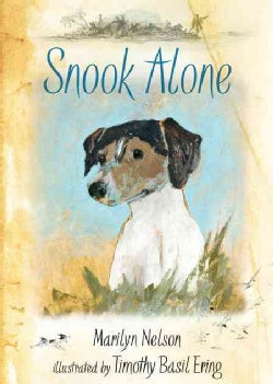 Snook Alone (Paperback)
