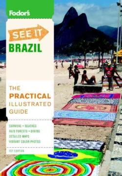 Fodor's See It Brazil (Paperback)