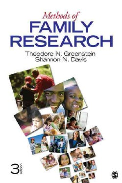 Methods of Family Research (Paperback)