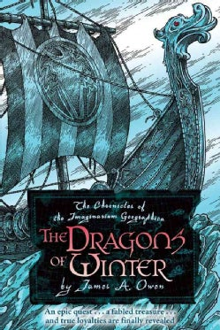 The Dragons of Winter (Hardcover)