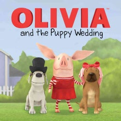 Olivia and the Puppy Wedding (Paperback)
