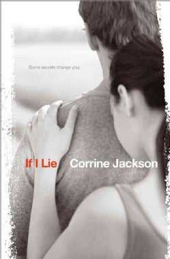 If I Lie (Hardcover)
