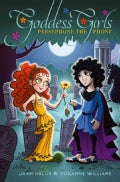 Persephone the Phony (Hardcover)