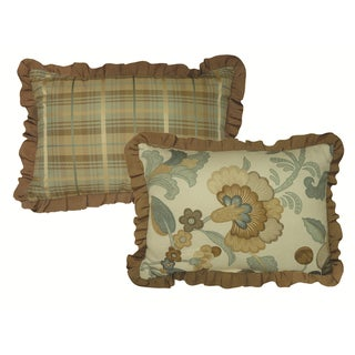 Bradford Breakfast Pillows (Set of 2)