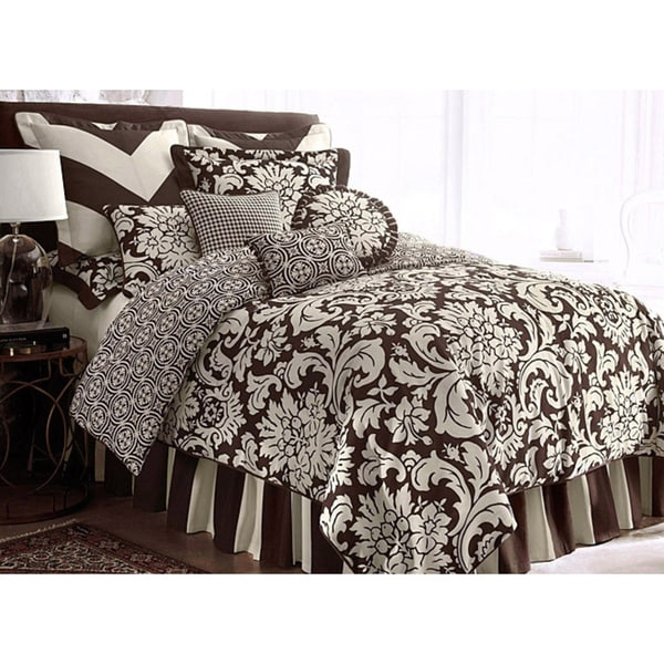 Dylan 4-piece Comforter Set