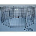 Go Pet Club 42-Inch Pet Exercise Play Pen