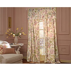 Rose Tree 'Coventry' Window Valance