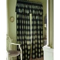 Plaza Lined Window Valance