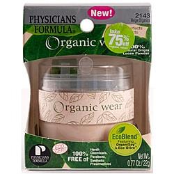 Physician's Formula 'Beige' Organic Wear Loose Powder (Pack of 4)