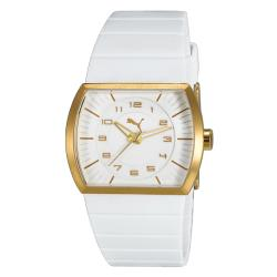 Puma PU102512002 Women's 'Journey' Goldtone Watch