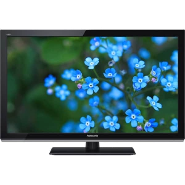 "Panasonic Viera TC-L32X5 32"" 720p LED-LCD TV - 16:9 - HDTV"