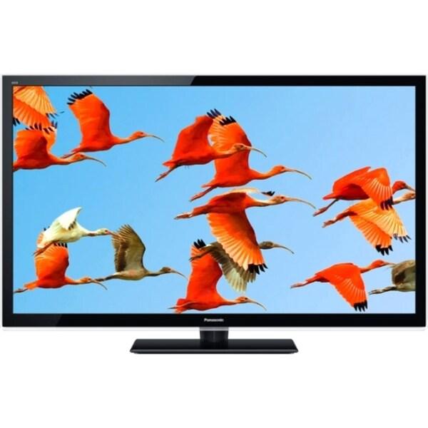 """Panasonic Viera E50 TC-L42E50 42"""" 1080p LED-LCD TV - 16:9 - HDTV 1080"""