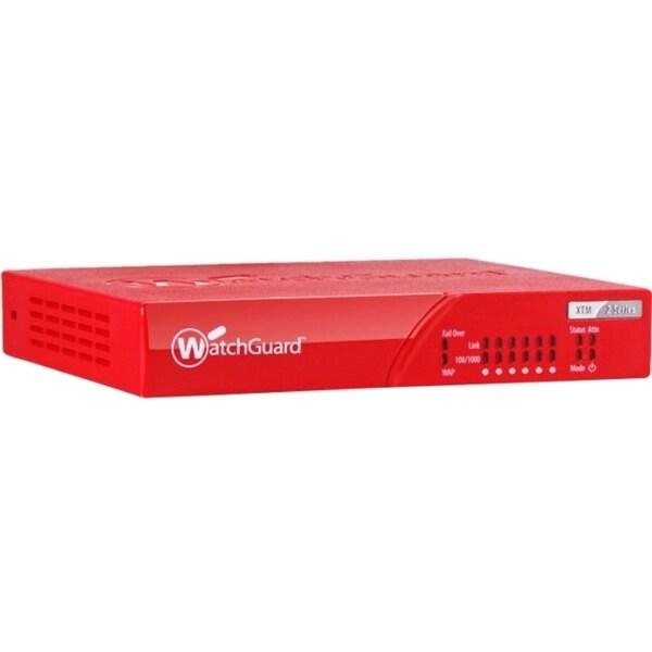 WatchGuard XTM 26-W Firewall Appliance