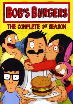 Bob's Burgers: Season 1 (DVD)