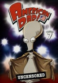 American Dad Vol. 7 (DVD)