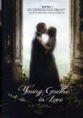 Young Goethe In Love (DVD)
