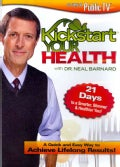 Kickstart Your Health With Dr. Neal Barnard: 21 Days to a Smarter, Slimmer & Healthier You! (DVD video)