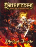 Blood of Angels (Paperback)
