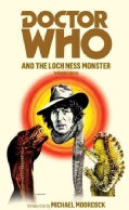 Doctor Who and the Loch Ness Monster (Paperback)