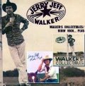 Jerry Jeff Walker - Walkers Collectibles & Ridin High... Plus