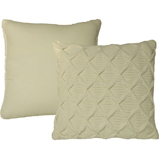 Rose Tree 'Bagatelle' Square Pillows (Set of 2)