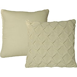 Rose Tree 'Bagatelle' Square Pillows (Pack of 2)