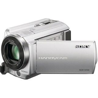 Sony Handycam DCR-SR68 Digital Camcorder - 2.7