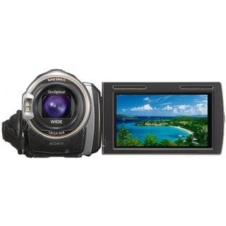 "Sony Handycam HDR-PJ30V Digital Camcorder - 3"" - Touchscreen LCD - CM"
