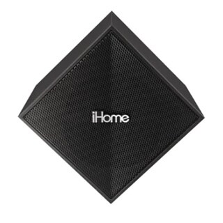 iHome iDM11B Speaker System - PMPOWireless Speaker