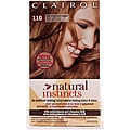 Clairol Natural Instincts #11G Amber Shimmer Lightest Golden Brown Hair Color (Pack of 4)