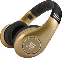 Soul by Ludacris Noise-canceling Headphones