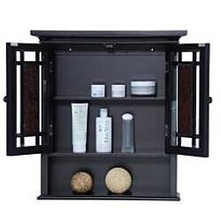 Jezzebel Wall Cabinet