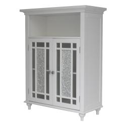 Jezzebel Double Door Floor Cabinet