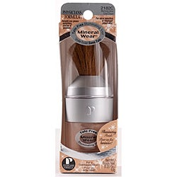 Physicians Formula 'Warming Glow' Mineral Wear Veil (Pack of 4)