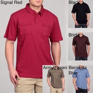 Chereskin Men's Polo Shirt