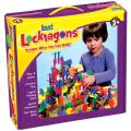 Patch Products-Smethport-Lauri Locktagons Building Set