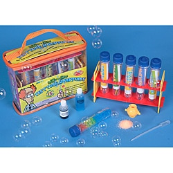 Be Amazing Toys/Steve Spangler Test Tube Adventures Lab in a Bag Science Kit