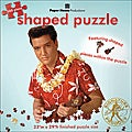 Paper House 'Elvis-Blue Hawaii' Jigsaw Puzzle (500-piece)