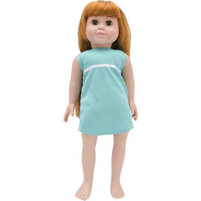 Fibre Craft Springfield Collection Olivia Doll (18-inch)