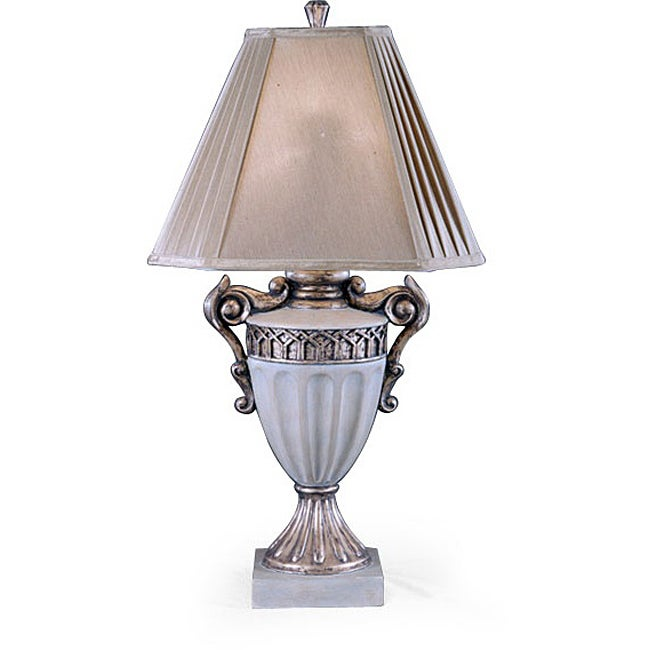 30-inch Trophy Cup Table Lamp