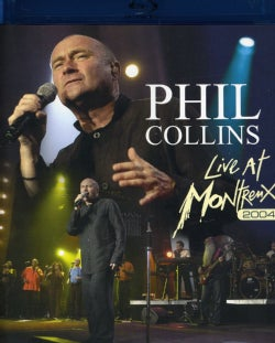 Live At Montreux 2004 / 1996 (Blu-ray Disc)
