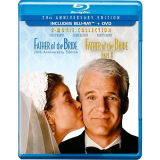 Father Of The Bride (20th Anniversary Edition) (Blu-ray/DVD)